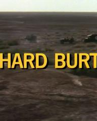 Main title from Raid on Rommel (1971) (5). Richard Burton