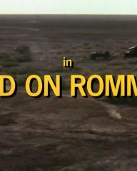 Main title from Raid on Rommel (1971) (6)