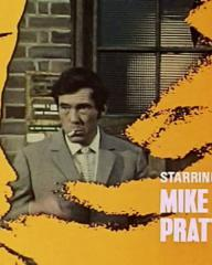 Main title from Randall and Hopkirk (Deceased) (1969-1971) (2). Starring Mike Pratt