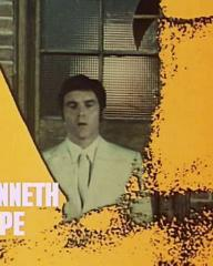 Main title from Randall and Hopkirk (Deceased) (1969-1971) (3). Kenneth Cope