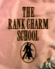 Main title from The Rank Charm School documentary (1982)