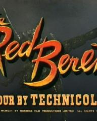 Main title from The Red Beret (1953).  Colour by Technicolor.  Copyright 1953 by Warwick Film Productions Limited.  All rights reserved