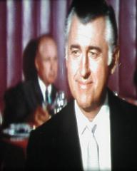 Stewart Granger (as Michael Scott) in a screenshot from Red Dragon [Code Name Alpha] (1965) (3)