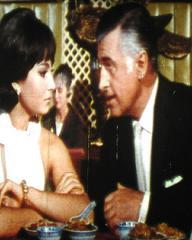 Stewart Granger (as Michael Scott) in a screenshot from Red Dragon [Code Name Alpha] (1965) (4)