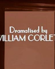 Main title from the 1982 'The Red Signal' episode of The Agatha Christie Hour (1982) (2). Dramatised by William Corlett