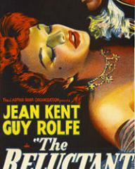 Poster for The Reluctant Widow (1950) (1)