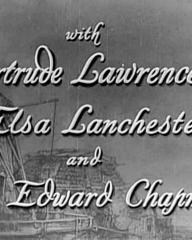 Main title from Rembrandt (1936) (5)