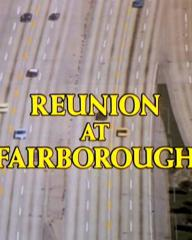 Main title from Reunion at Fairborough (1985) (5)