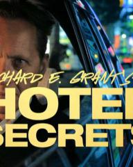 Main title from Richard E Grant's Hotel Secrets (2012-14)