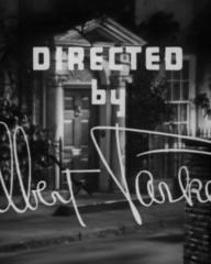 Main title from The Riverside Murder (1935) (3). Directed by Albert Parker