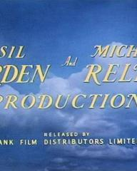 Main title from Rockets Galore (1958) (2)