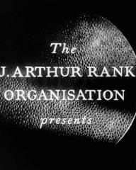 Main title from The Rocking Horse Winner (1949) (1).  The J Arthur Rank Organisation presents
