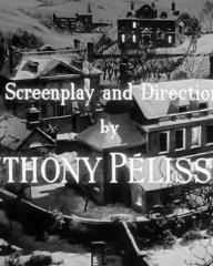 Main title from The Rocking Horse Winner (1949) (11).  Screenplay and direction by Anthony Pélissier