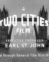Main title from The Rocking Horse Winner (1949) (2).  A Two Cities film.  Executive producer Earl St John.  Released through General Film Distributors Ltd