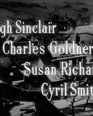 Main title from The Rocking Horse Winner (1949) (5).  Hugh Sinclair Charles Goldner, Susan Richards, Cyril Smith