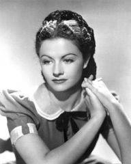 Margaret Lockwood (as Mary Shaw) in a photograph from Rulers of the Sea (1939) (22)