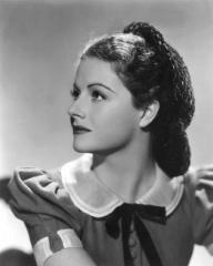 Margaret Lockwood (as Mary Shaw) in a photograph from Rulers of the Sea (1939) (24)