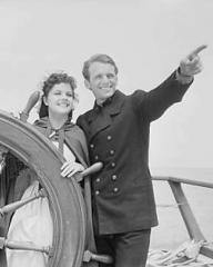 Photograph from Rulers of the Sea (1939) (29)