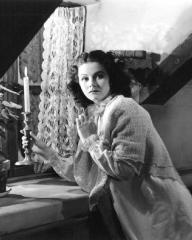 Margaret Lockwood (as Mary Shaw) in a photograph from Rulers of the Sea (1939) (33)
