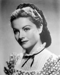 Margaret Lockwood (as Mary Shaw) in a photograph from Rulers of the Sea (1939) (36)
