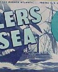 Poster for Rulers of the Sea (1939) (1)