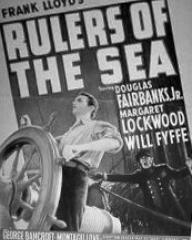 Poster for Rulers of the Sea (1939) (11)