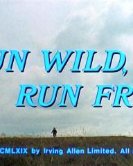 Main title from Run Wild, Run Free (1969)