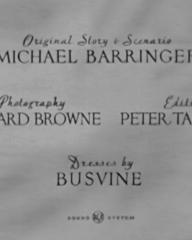 Main title from Sabotage at Sea (1942) (3)