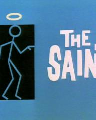 Opening credits from The Saint (1962-1969) (1)