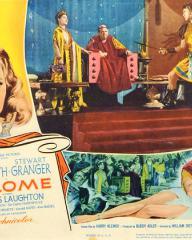 Lobby card from Salome (1953) (4)