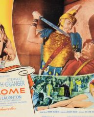 Lobby card from Salome (1953) (5)