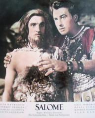 Lobby card from Salome (1953) (6)