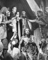 Photograph from Salome (1953) (2)