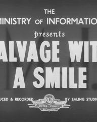 Main title from Salvage with a Smile (1940) (1)
