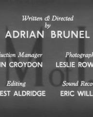 Main title from Salvage with a Smile (1940) (2)