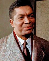 Photograph of Sapphire (1959) (1) featuring Earl Cameron