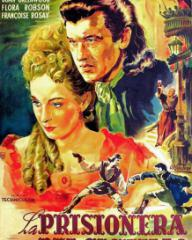 Argentine poster for Saraband for Dead Lovers (1948) (1)
