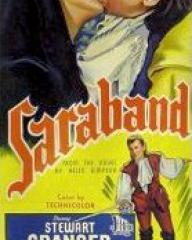 Australian poster for Saraband for Dead Lovers (1948) (1)