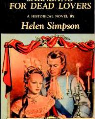 Book of Saraband for Dead Lovers (1948) (1)