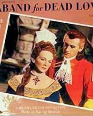 Lobby card from Saraband for Dead Lovers (1948) (11)