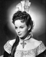 Joan Greenwood (as Sophie Dorothea) in a photograph from Saraband for Dead Lovers (1948) (15)