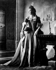 Joan Greenwood (as Sophie Dorothea) in a photograph from Saraband for Dead Lovers (1948) (16)
