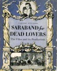 Poster for Saraband for Dead Lovers (1948) (2)