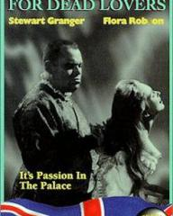 Video cover from Saraband for Dead Lovers (1948) (1)