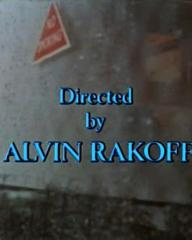 Main title from Say Hello to Yesterday (1971) (14).  Directed by Alvin Rakoff