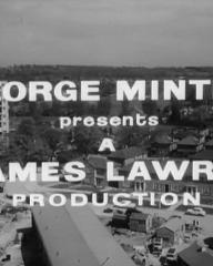 Main title from The Scamp (1957) (2). George Minter presents a James Lawrie production