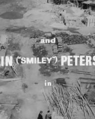 Main title from The Scamp (1957) (4). And Colin 'Smiley' Petersen in