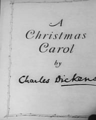 Main title from Scrooge (1935) (3)