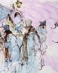 Main title from Scrooge (1970) (22)
