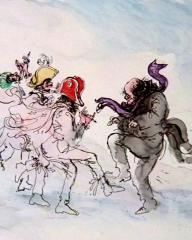 Main title from Scrooge (1970) (23)